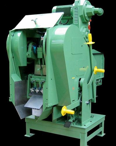 Cutting Machine_Quarta 100