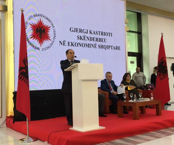 albanian excelense